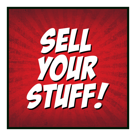 Got Something To Sell?